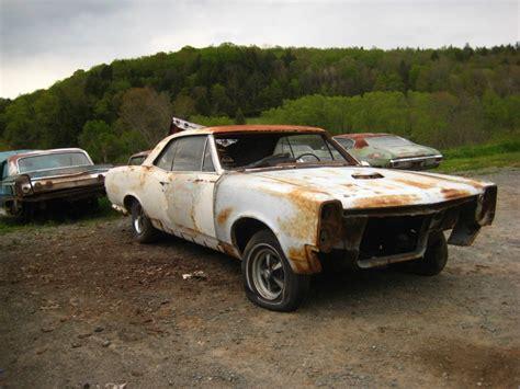 Pontiac Gto Sale by 1967 Pontiac Gto For Sale Html Autos Weblog