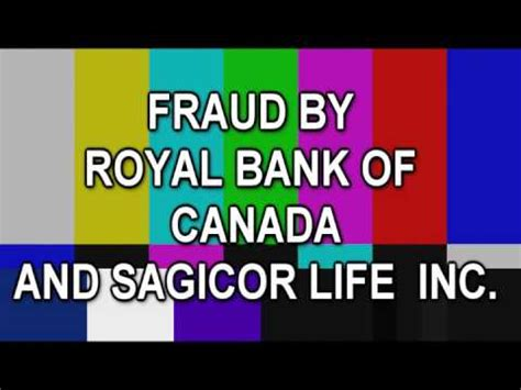 royal bank of canada login fraud claims filed against royal bank of canada sagicor