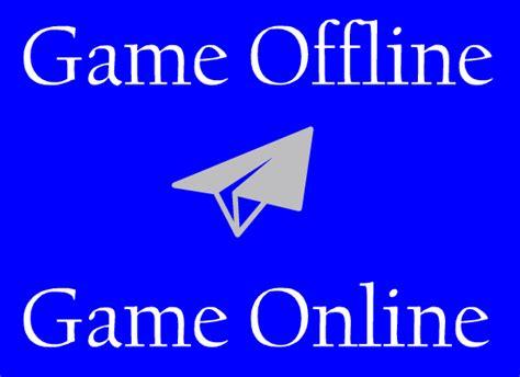 cara membuat html menjadi online tkj class cara membuat game online menjadi offline