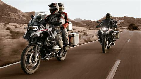 bmw motorrad establece record en ventas por sexto ano
