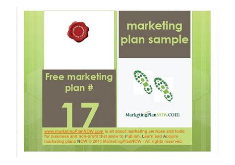 free marketing plan sle of yves rocher care health