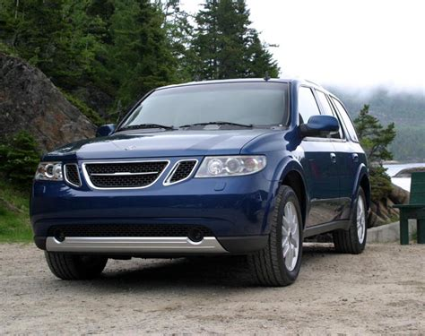 how to fix cars 2006 saab 9 7x interior lighting 2006 saab 9 7x pictures photos gallery green car reports