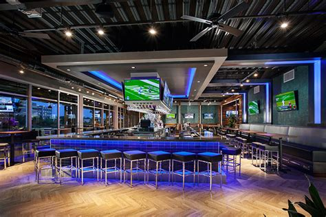 Top Golf Bar by And Events Topgolf Loudoun