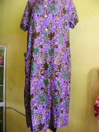 Daster Batik Murah Daster Lengan Pendek daster kencana ungu lengan pendek baju bayi celana bayi celana panjang bayi topi bayi selimut