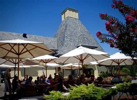Patio Outside by Where To Eat Outside The 42 Best Patios In Sonoma County