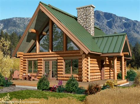 saratoga log home design by the log connection kinderhook log home design by the log connection