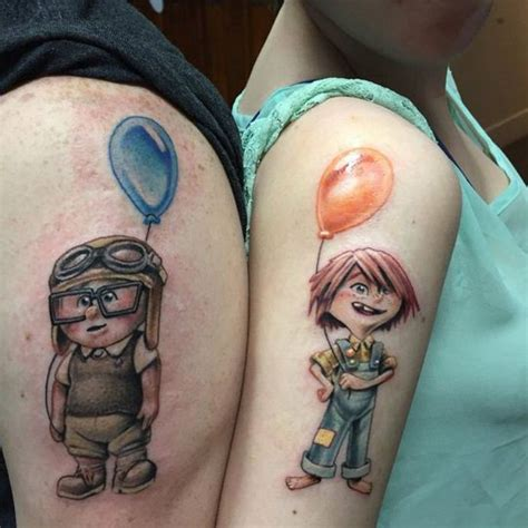 awesome tattoo design ideas  couples matching