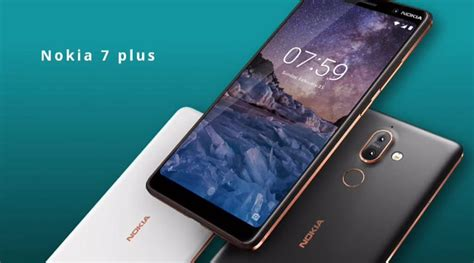 Nokia 7 Plus nokia 7 plus arrives on the 2nd may for 163 349