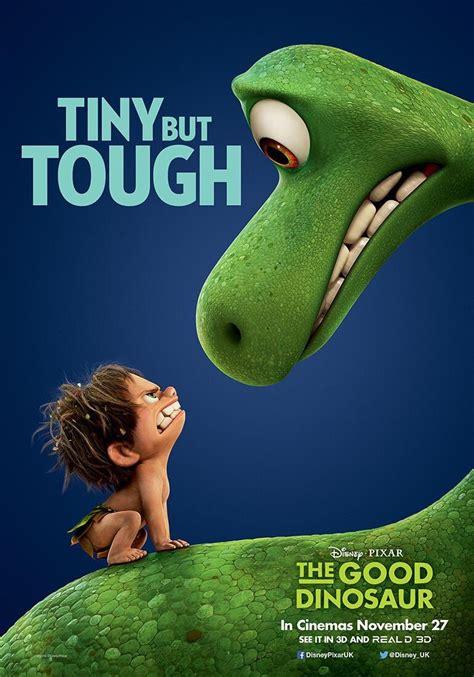 film the good dinosaurus sub indo three new international the good dinosaur posters