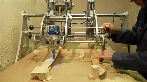 clone  router duplicator copy carver propeller