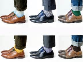 what color socks to wear color a medias llentelman