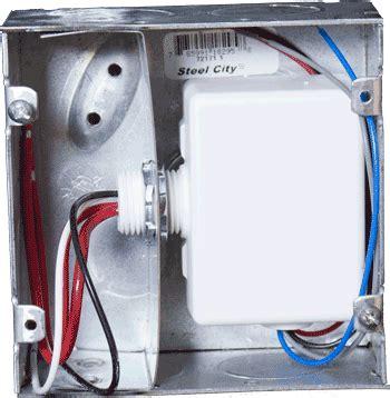 emergency lighting controls fai nine 24 inc 924