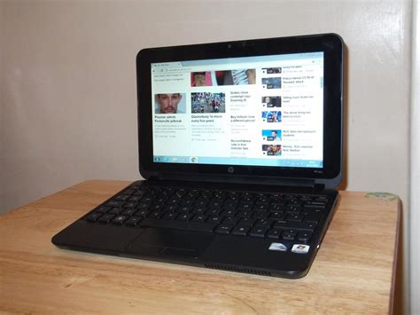 Ram 2gb Netbook Hp Mini hp mini netbook laptop 2gb memory 250gb hdd 10 1 quot windows