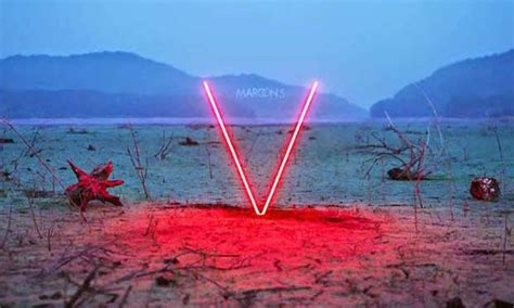 maroon v album musicnews album review maroon 5 v entertainment ie