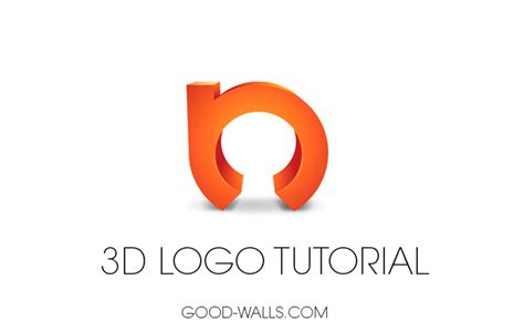 tutorial logo 3d 3d logo tutorial by timelikeit on deviantart