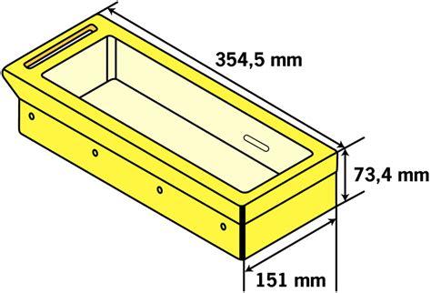 muro a cassetta cassetta di bloccaggio portatile o a muro seton it