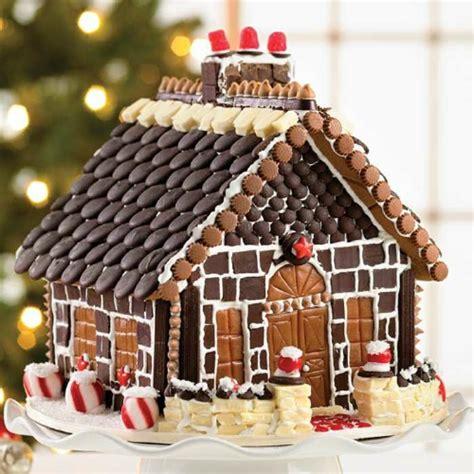 casas de chocolate 12 incre 237 bles dise 241 os de casas de jengibre 1001 consejos