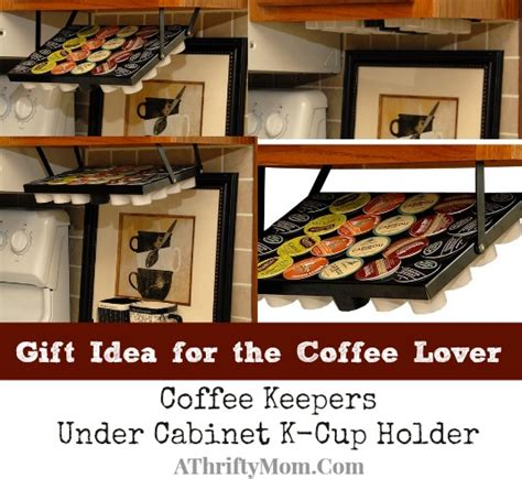 coffee gift ideas coffee keepers cabinet k