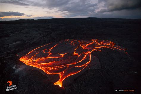lava le le chaudron de vulcain january 16 2016 en ubinas