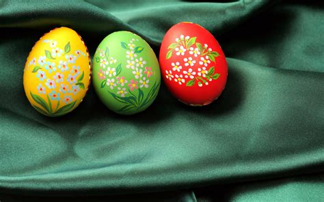 decorated easter eggs decorated easter eggs wallpapers and images wallpapers