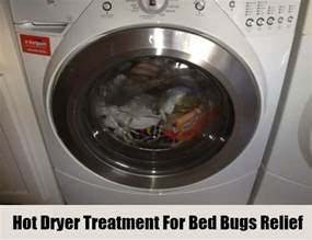 Bed Bugs Clothes In Dryer 8 Home Remedies For Bed Bugs Treatments Cure
