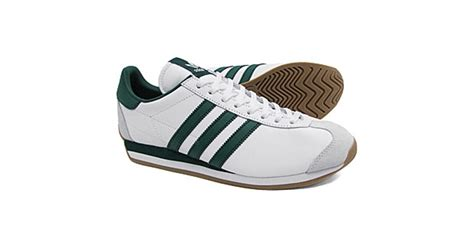 most iconic sneakers adidas country the most sneakers in s