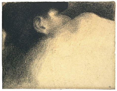 Le Dormeur by File Seurat Le Dormeur Jpg Wikimedia Commons