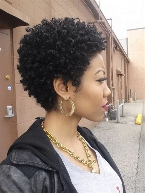 short haiatyles for women 45 45 fabulous natural short hairstyles for black women