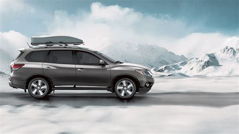 younger nissan 2015 nissan pathfinder page released frederick nissan