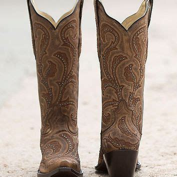 corral studded cowboy boot corral studded cowboy boot from buckle