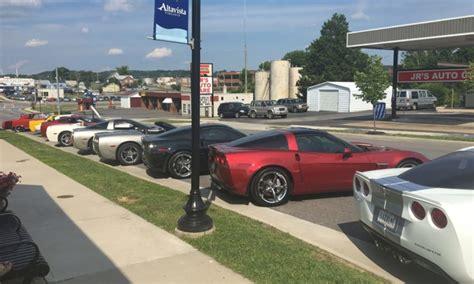 virginia corvette club inc lynchburg va