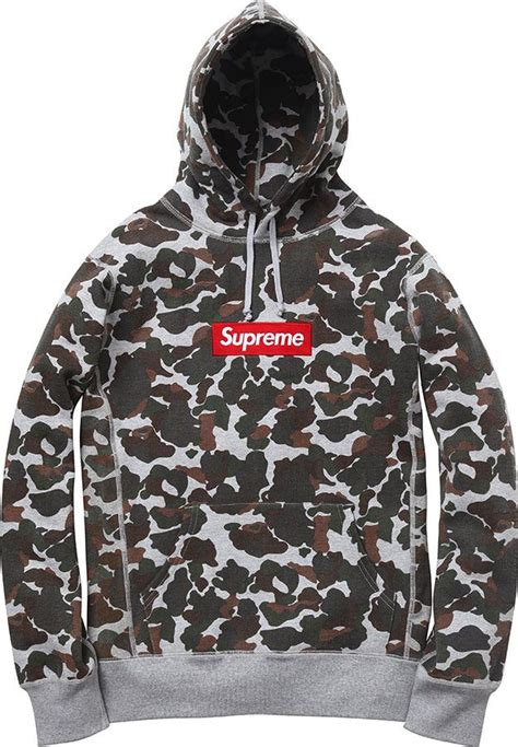 Jaket Sweater Supreme Logo Jumper 10 box logo pullover 1345454862 sweatshirt for me