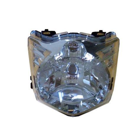 Bohlam Lu Depan Motor Honda 1 headlight lu depan hanya reflektor beat karburator honda cengkareng