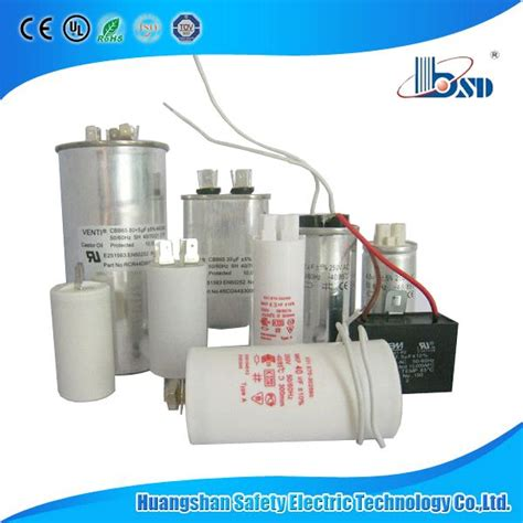 capacitor start motor types cd60 motor start capacitor usa type with ul vde rohs purchasing souring ecvv