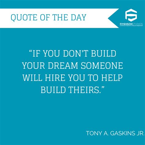 Website Quote Of The Day