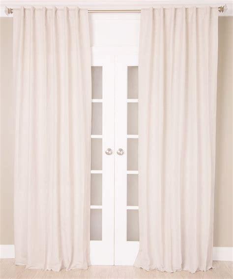 linen curtains white 25 best ideas about white linen curtains on pinterest
