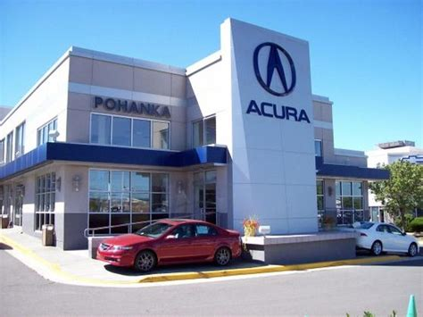 pohanka acura service hours pohanka acura in chantilly va 20151 citysearch