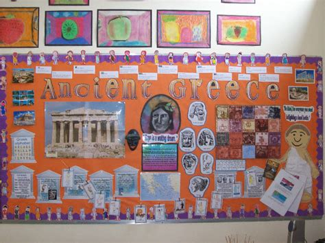 ancient greek monsters display ancient greece classroom display photo photo gallery