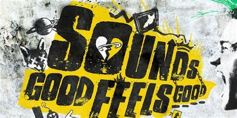 good feels good album cover 5 seconds of summer sounds 5 seconds of summer sounds good feels good 232 il nuovo