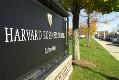 Top Feeder Schools To Harvard Mba by The Best Business Schools In The U S