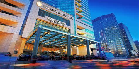 my house hotel beijing hotel in beijing china intercontinental beijing financial street global travel
