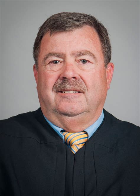 St Joseph County Indiana Court Records Courts In Gov Judge Terry A Crone
