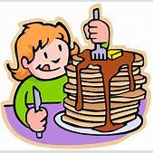 Free Pancakes C...