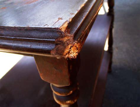 wood table repair furniture repair cheltenhamroad