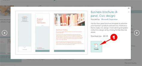 cara membuat brosur jual pulsa 3 cara membuat brosur promosi yang menarik dan profesional