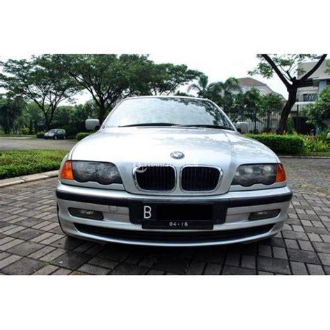 Harga Jam Tangan Merk Bmw mobil mewah harga murah bmw 318i at 2001 seken siap pakai