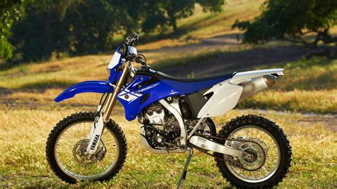 2013 yamaha wr250f review 2013 yamaha wr250f picture 464572 motorcycle review