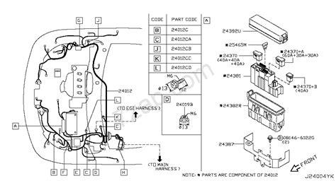 nissan latio wiring diagram wiring diagram schemes