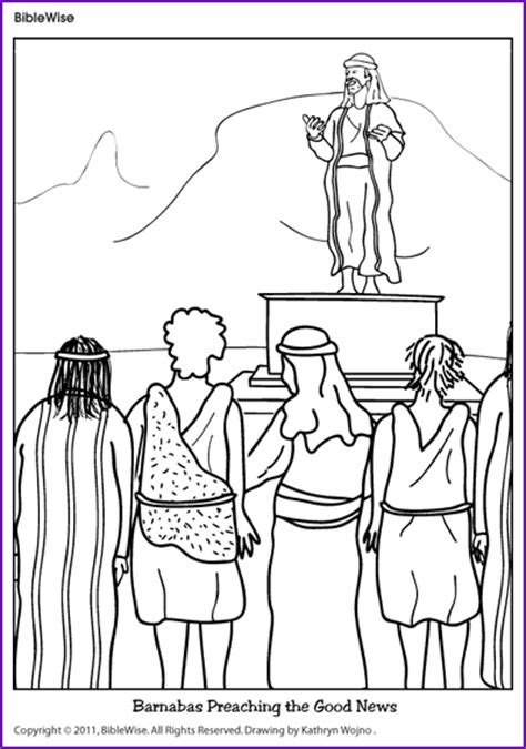 coloring pages jesus preaching free coloring pages of bible preaching