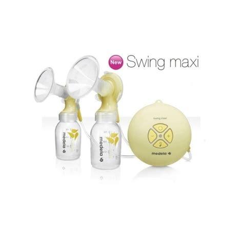 Murah Medela Breast Fump Electirc Freestyle Pomapa Asi Medela Elektri medela swing maxi electric breast rekomended